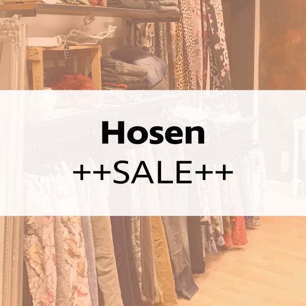 Hosen im SALE bei moamo - mode and more in Giessen