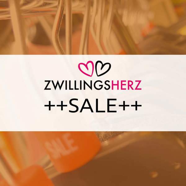 Zwillingsherz-Sale im moamo - mode and more in Giessen