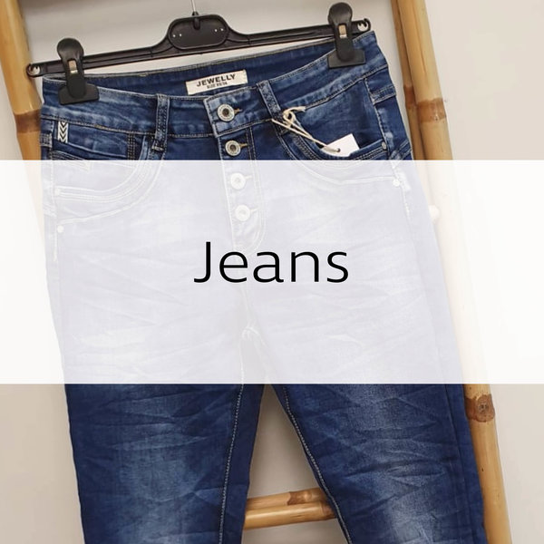 Jeans im moamo - mode and more in Giessen