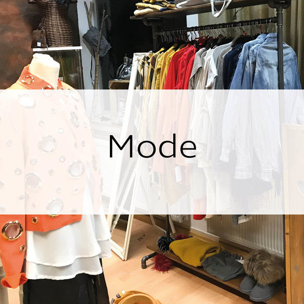 Mode and Fashion bei moamo - mode and more in Giessen