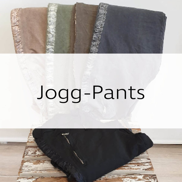 Joggpants im Moamo - mode and more in Giessen