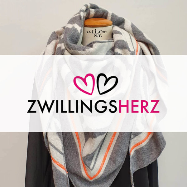 Zwillingsherz bei moamo - mode and more in Giessen