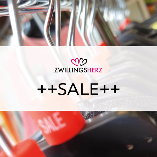 Sale von Zwillingsherz bei moamo - mode and more in Giessen
